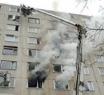 BM OKF közleménye a Lépcsőházak tűzvédelméről